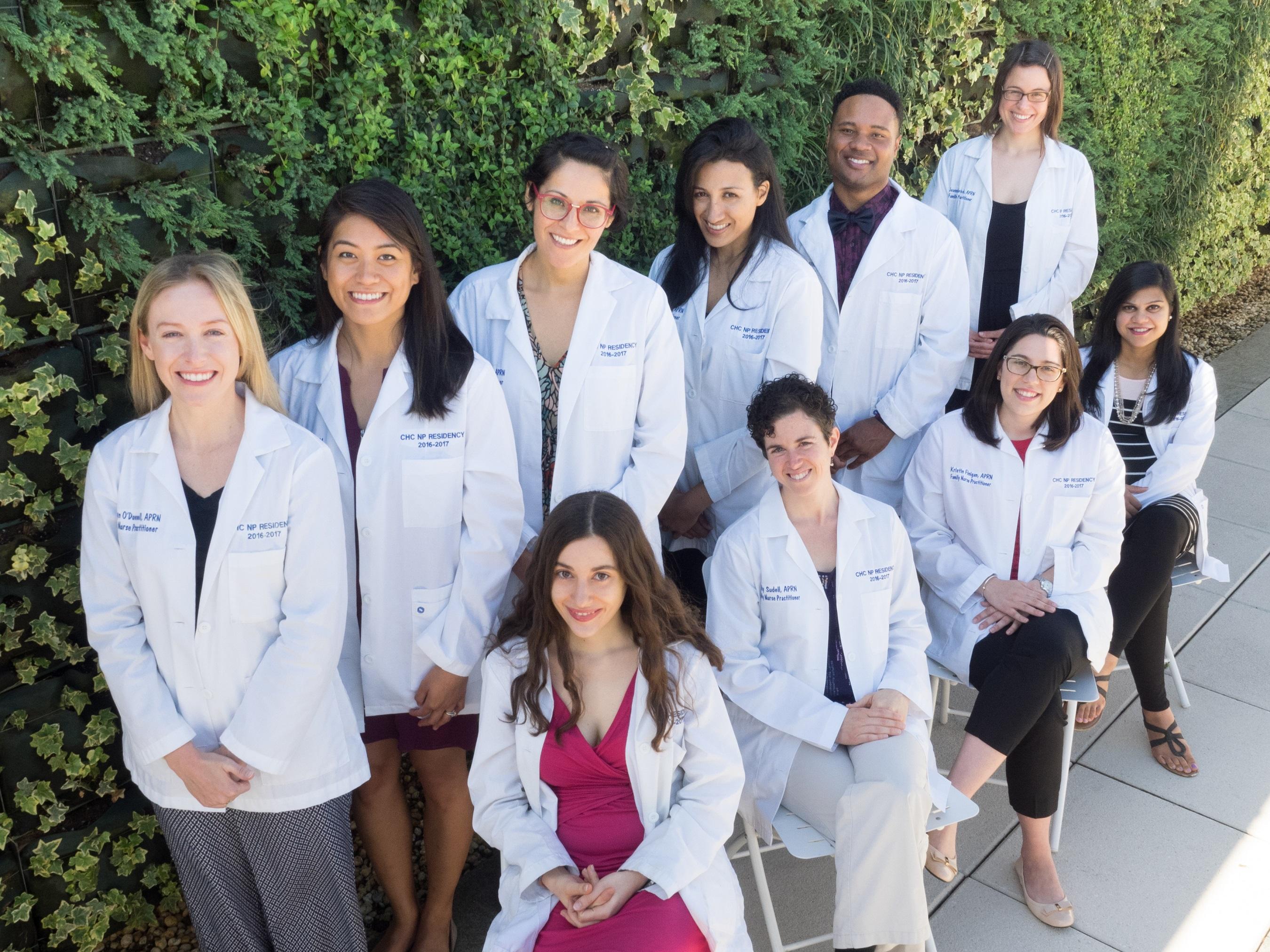 Nurse Practitioner Residency Training Program